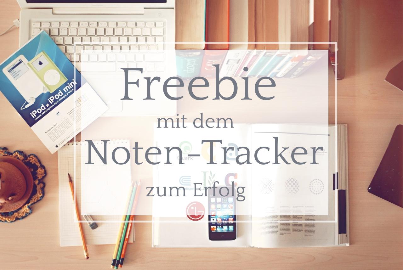 Noten-Tracker